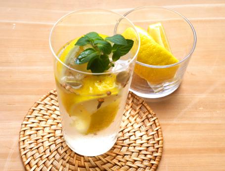 レモン サワー 作り方